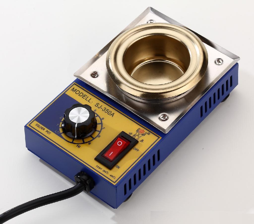 DZ-70503 ванна-паяльная  150Вт , d= 50 мм,  V-500гр
